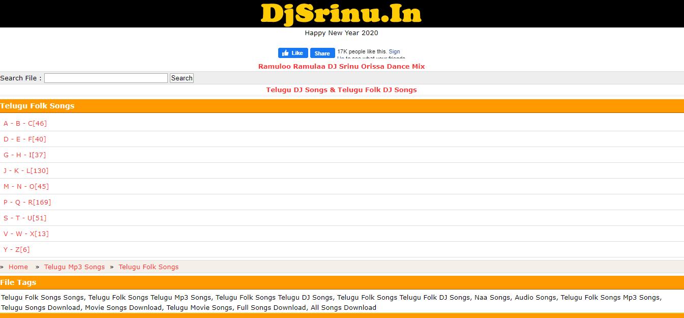Best Way Of Telugu Folk Songs In Mp3 Download