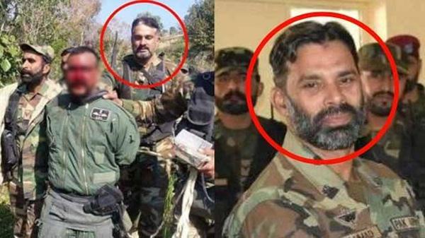 Pak commando behind capture of Abhinandan Varthaman killed, New Delhi, News, Politics, Gun attack, National
