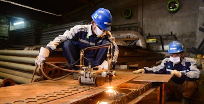 Lowongan Kerja Jobs : Security (Satpam), Safety Inspector, Supervisor Electrical dan Instrument Min SMA SMK D3 S1 PT Asuka Engineering Indonesia Membutuhkan Tenaga Baru Besar-Besaran Seluruh Indonesia