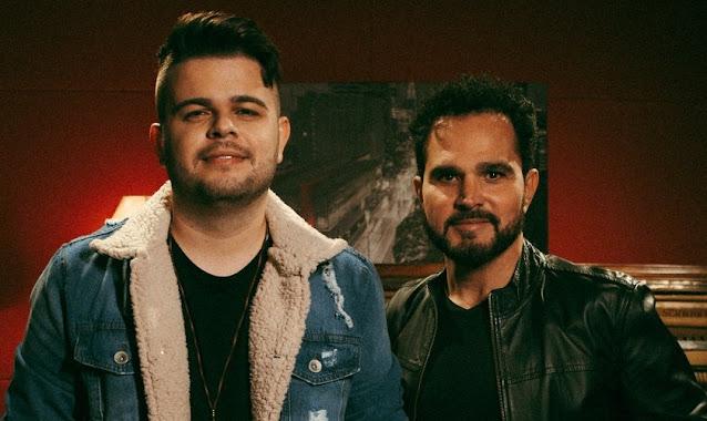 Ministério Mergulhar lança single com Luciano Camargo