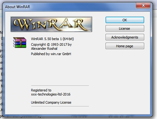 winrar 64 bit free download with crack