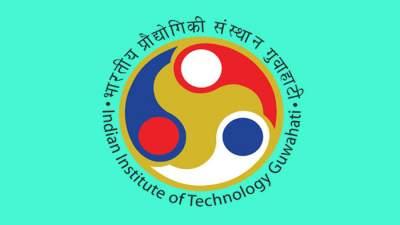 IIT-Guwahati-Logo