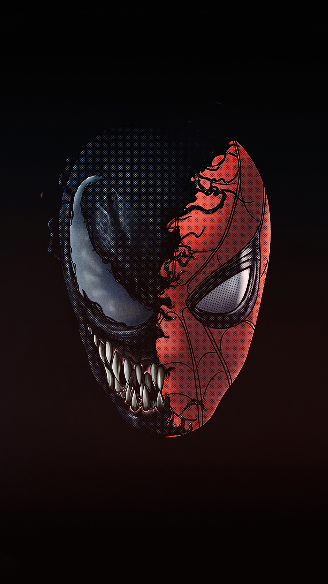 Spiderman x venom