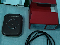 Pengalaman Menggunakan Modem MiFi Andromax M3Z