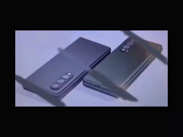 [BOCORAN] Samsung Galaxy Z Flip 3 dan Galaxy Z Fold 3