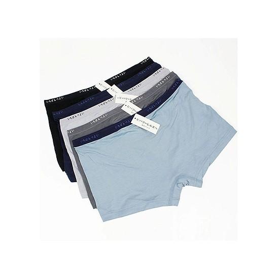 Bộ 5 quần đùi lót nam