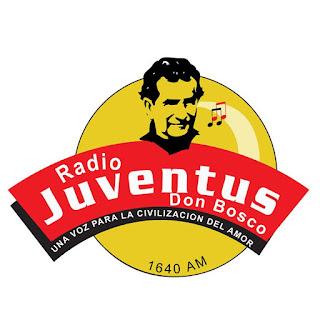 Programacion de Radio Juventus Don Bosco 1640 AM en vivo, telefono de Radio Juventus Don Bosco 1640 AM, descargar Radio Juventus Don Bosco 1640 AM, emisoras de radio cristiana, listado de emisoras de radio cristianas, Radio Juventus Don Bosco 1640 AM online, Radio Juventus Don Bosco 1640 AM en vivo, escuchar Radio Juventus Don Bosco 1640 AM por intenet,