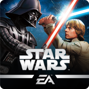 Star Wars Galaxy of Heroes Android Hileli MOD APK İndir - androidliyim