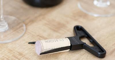 Blog vin Beaux-Vins accessoires winelover tire bouchon bilame dégustation oenologie