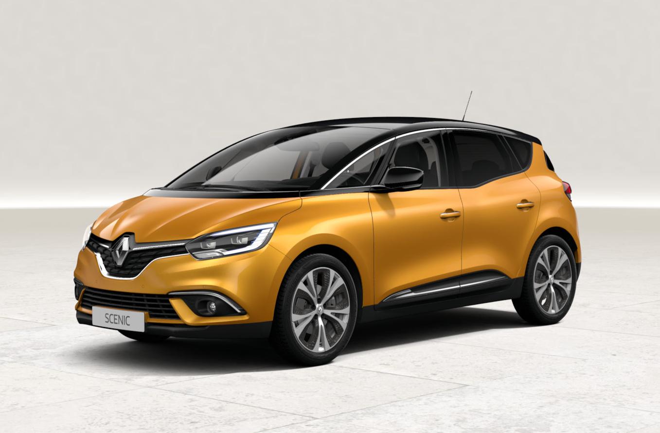 Renault Sc 233 Nic 2019 Couleurs Colors