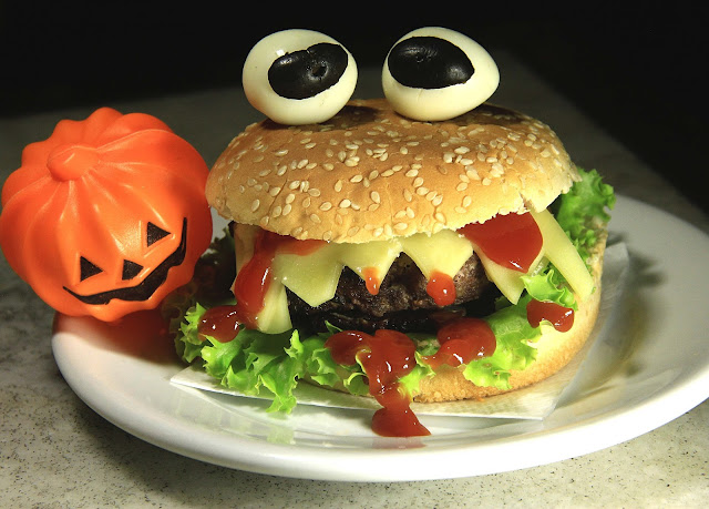 Boteco Carioquinha - Halloween