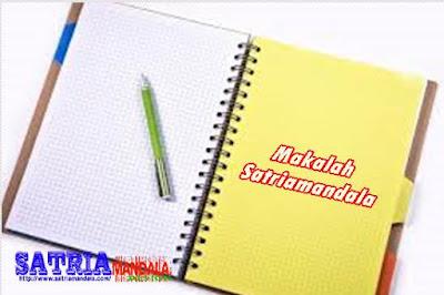 Makalah Tafsir Hadits Al-Qur'an Sebagai Sumber Hukum Islam