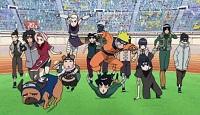 Naruto Ova 04 – A Grande Gincana da Vila da Folha