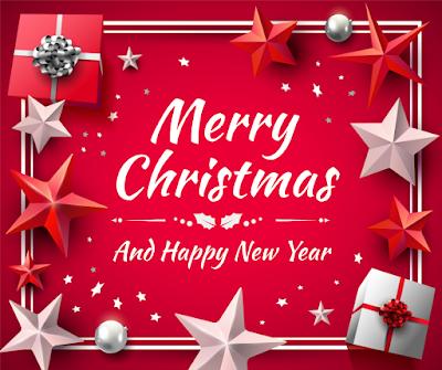christmas wishes shayari