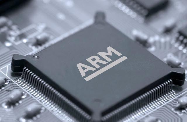 Apa Itu Teknologi ARM