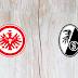 Eintracht Frankfurt vs Freiburg -Highlights 26 May 2020