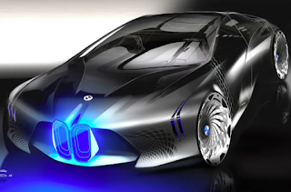 10 Concept Cars That Will Make You Rethink The Future