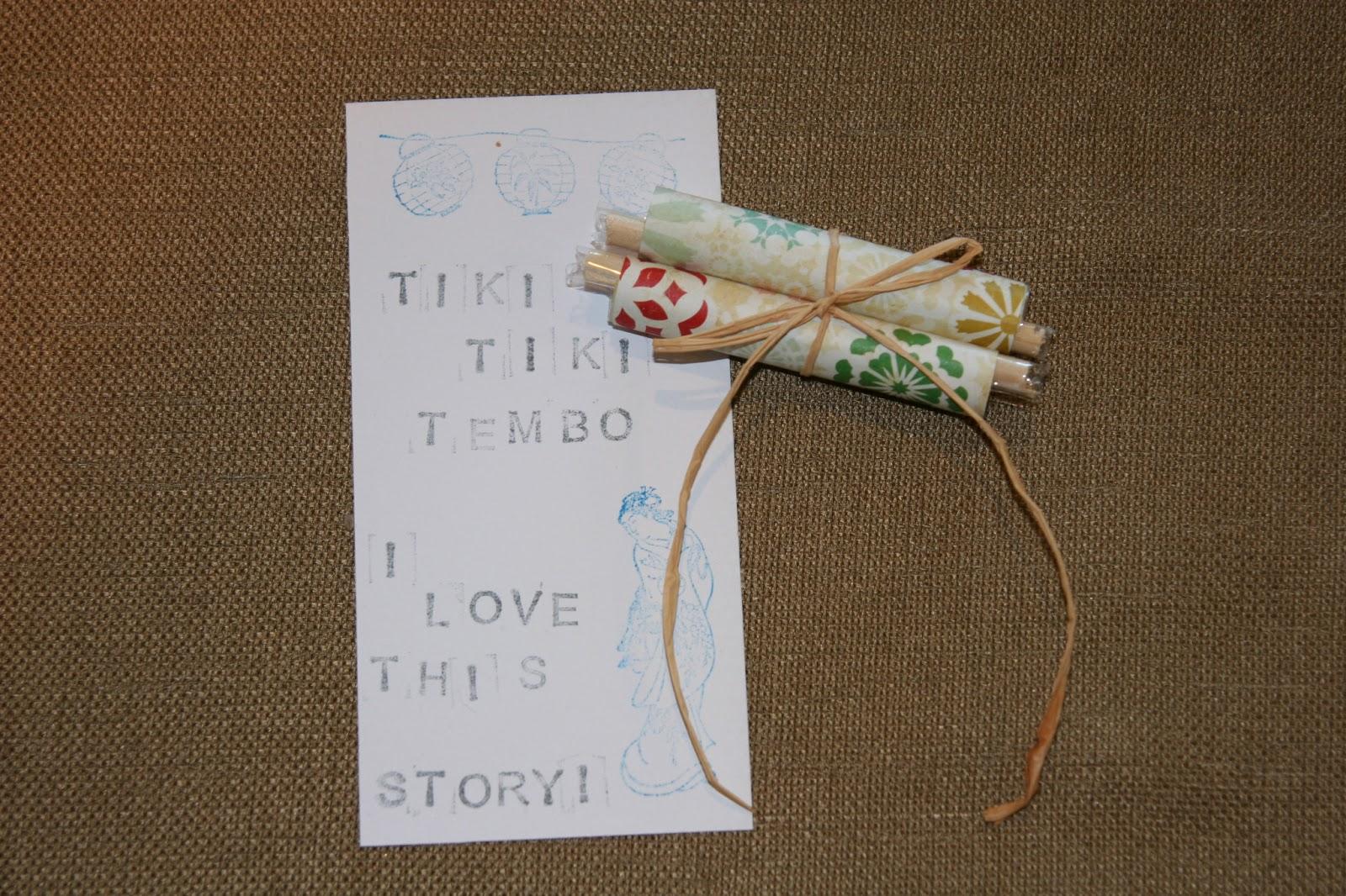 Kids Books And Crafts Secret Message Scrolls