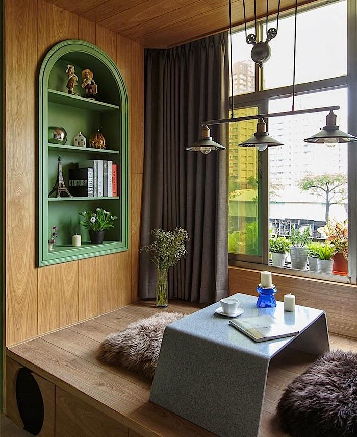 Interior Design Ideas At Home:  Home Interior Design And Decorating Ideas : Green Artistic