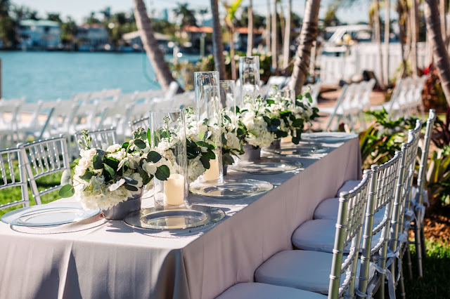 Miami Wedding Wedding Planner | Liz and Lex Events