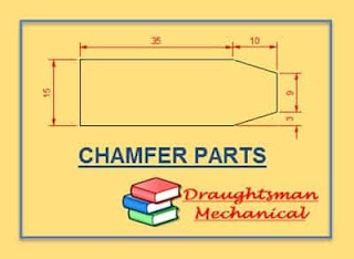 rules-for-chamfer-part-dimension