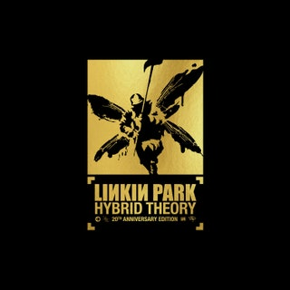 Linkin Park - Hybrid Theory (20th Anniversary Edition) Music Album Reviews
