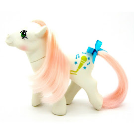 My Little Pony Singalong Pony Year Thirteen Dutch Ponies G1 Pony