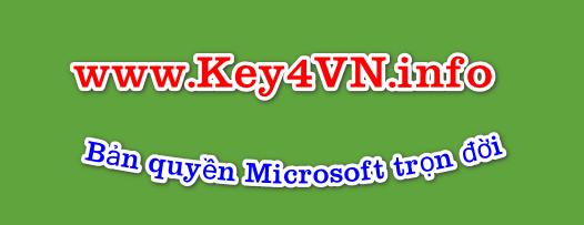 Logo của www.Key4VN.info