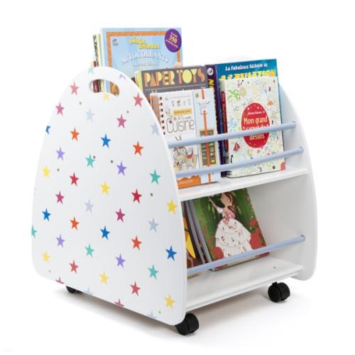 ola oops adnie czyta przegl d biblioteczek do pokoju dzieci cego. Black Bedroom Furniture Sets. Home Design Ideas