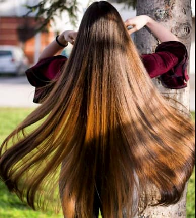 جل الصبار - الألوفيرا لعلاج تساقط الشعر: