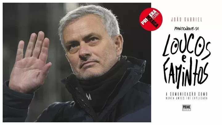 Mourinho: I've been a victim of my own success