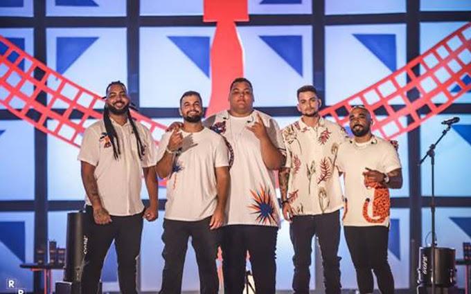 """Grupo Menos é Mais lança """"Pagando Mal Com Mal"""""""