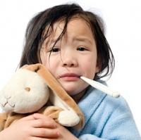 Obat Panas Tinggi Pada Anak Legal BPOM