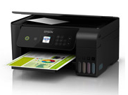 Epson Expression ET-2720 - Drivers & Downloads
