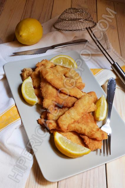 hiperica di lady boheme blog di cucina, ricette gustose, facili e veloci. Straccetti di pollo fritti croccanti
