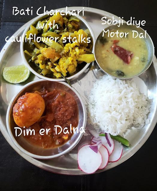 Bengali Bati Charchari