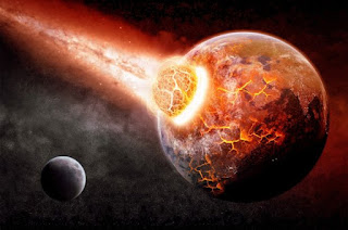 The end of the world | End of earth