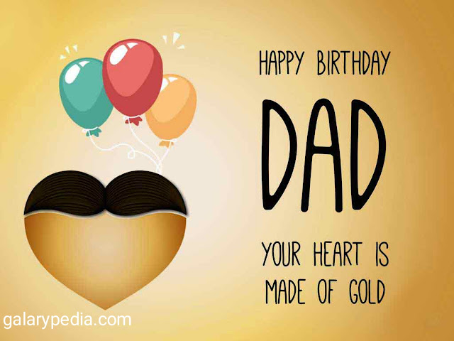 Birthday images of dad