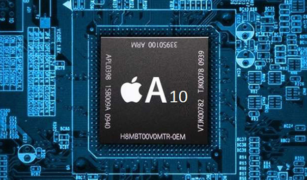 Apple Mobile Processor Apple Claimed World's Fastest