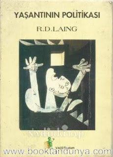 Ronald David Laing - Yaşantının Politikası
