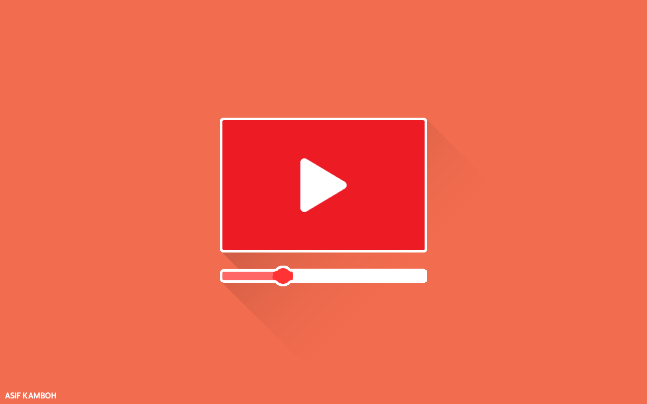 How to Add an HTML5 Video Player in Blogger?