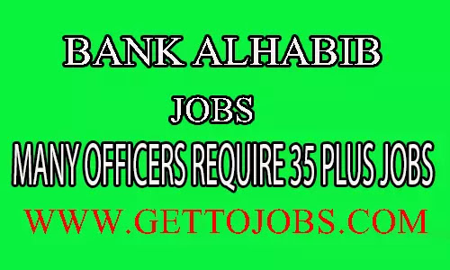 BANK AL HABIB LIMITED JOBS 2020 FOR BUSINESS DEVELOPMENT OFFICER