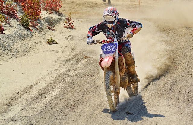 The Basics of Off-road Racing That All Bikers Should Know