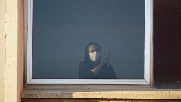 إسبانيا-تسجل-ثاني-أدنى-نسبة-وفيات-بفيروس-كورونا-منذ-شهرين