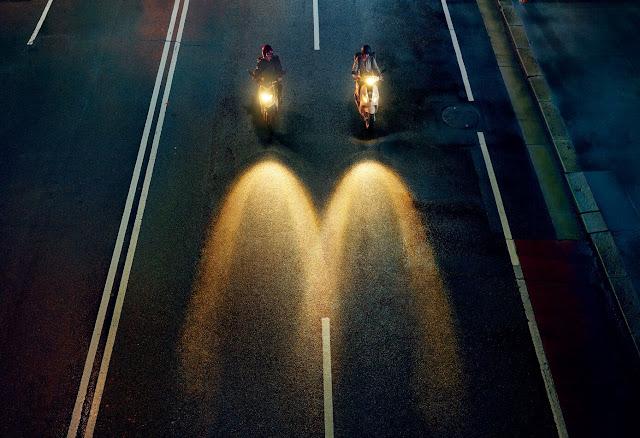 mcdonalds motos