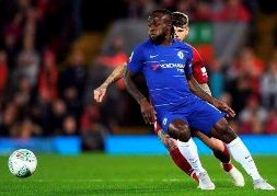 Lampard Confirms Moses Is Returning To Chelsea With A View To Another Move