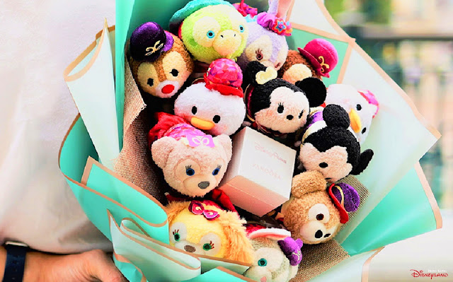 香港迪士尼 於2021年 母親節 為媽媽度身打造女王般的「食買享」奇妙體驗, Hong-Kong-Disneyland-Resort--Mothers-Day-2021-Promotions
