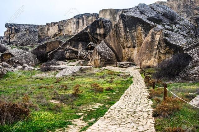 متنزه جوبوستان الوطني