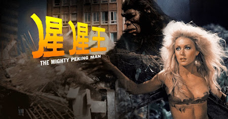 Poster Of The Mighty Peking Man 1977 In Hindi Bluray 720P Free Download