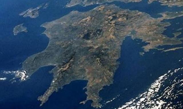 """""""Βόμβα"""" από επιστήμονες: Κινδυνεύει και η Πελοπόννησος από μεγάλη κλιματολογική αλλαγή!!!"""